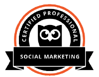 HootSuite Podium Certified Professional