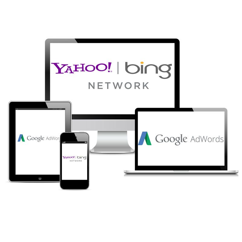 Should I Switch My Online Ad Spending from AdWords to Yahoo! and Bing?