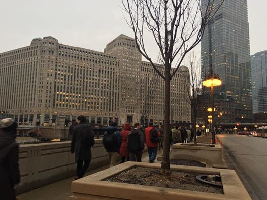 The Loop Marketing Inc Expands to New Office in Chicago's Merchandise Mart