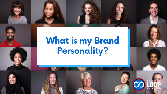 Discover Your Brand Personality – Take the Quiz!