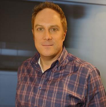 Elijah Litscher, founder of The Loop Marketing Inc