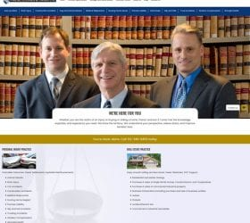 Chicago Law Firm
