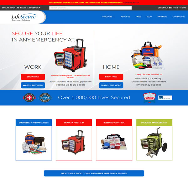 National Ecommerce