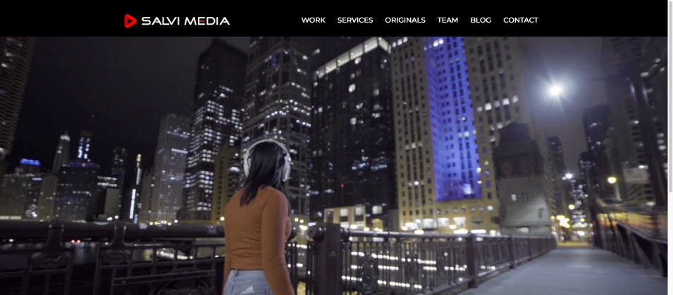 Chicago Video Production Company • Salvi Media