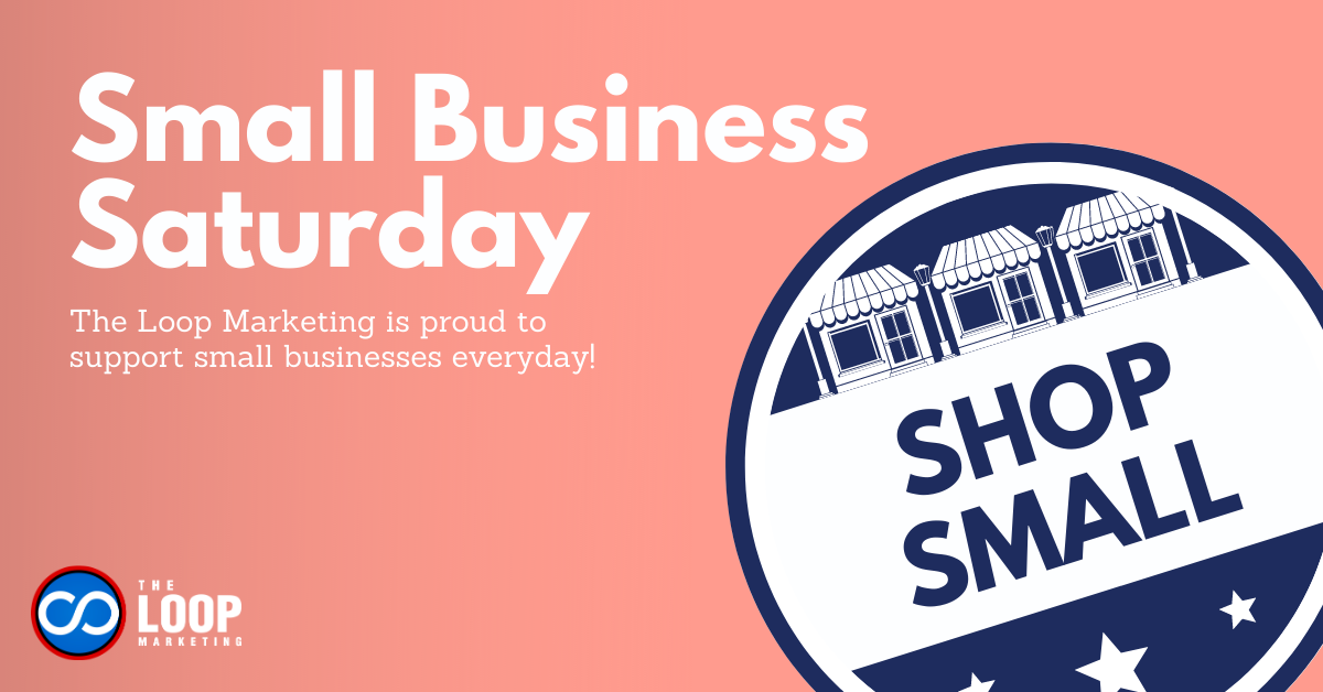 What Small Businesses Mean to Us