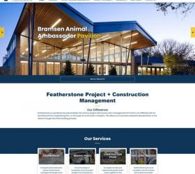 Project And Construction Management