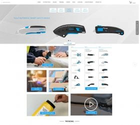Safety Knife Supplier