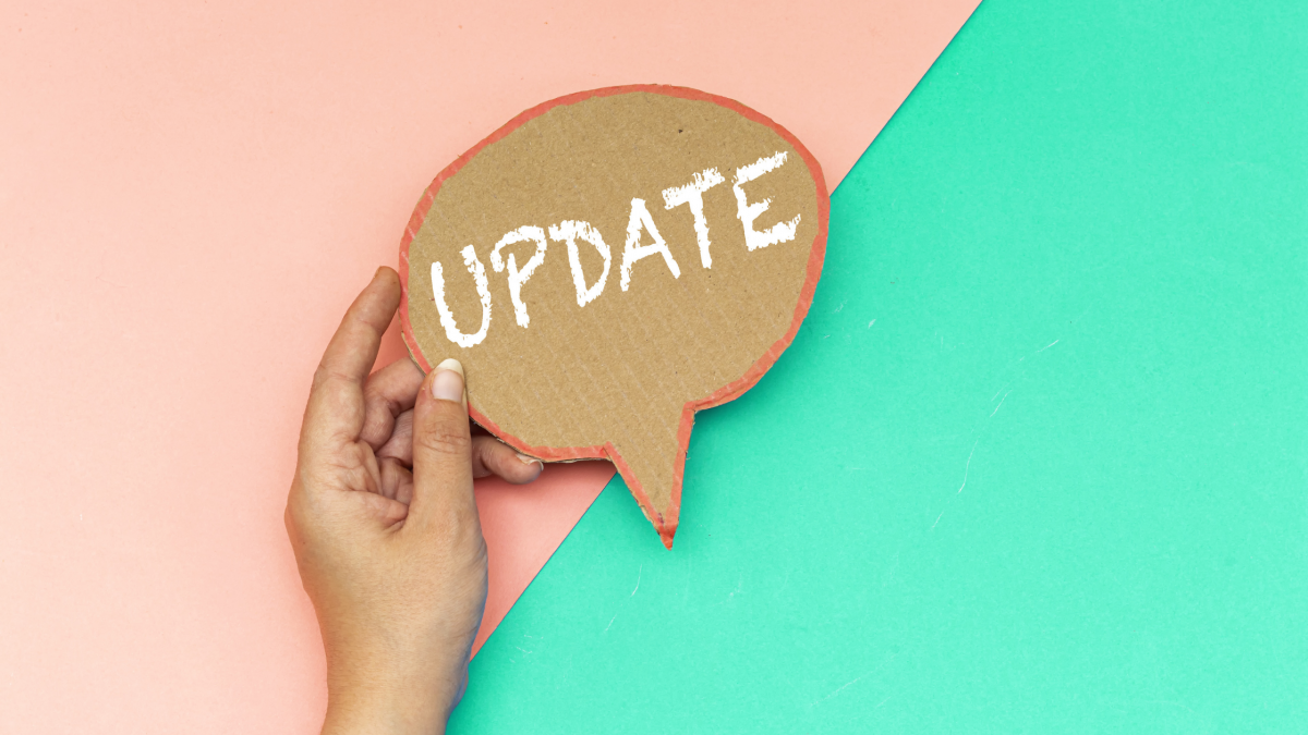 Is it Time to Update Your Brand?