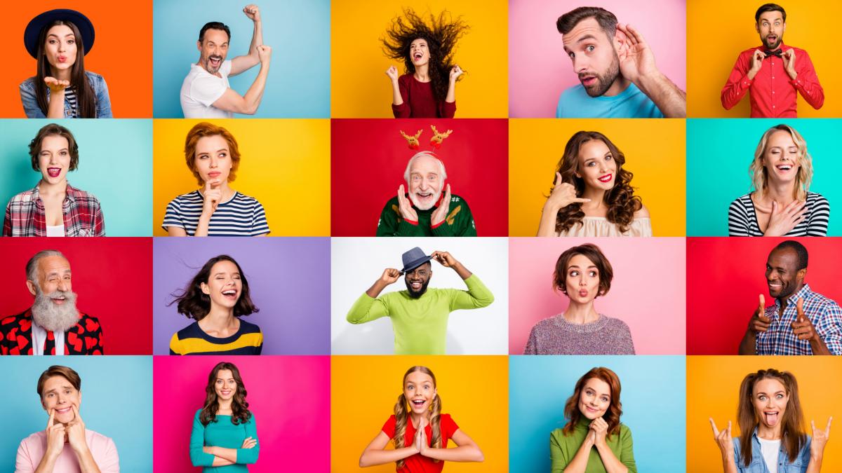 The 10 Brand Personalities