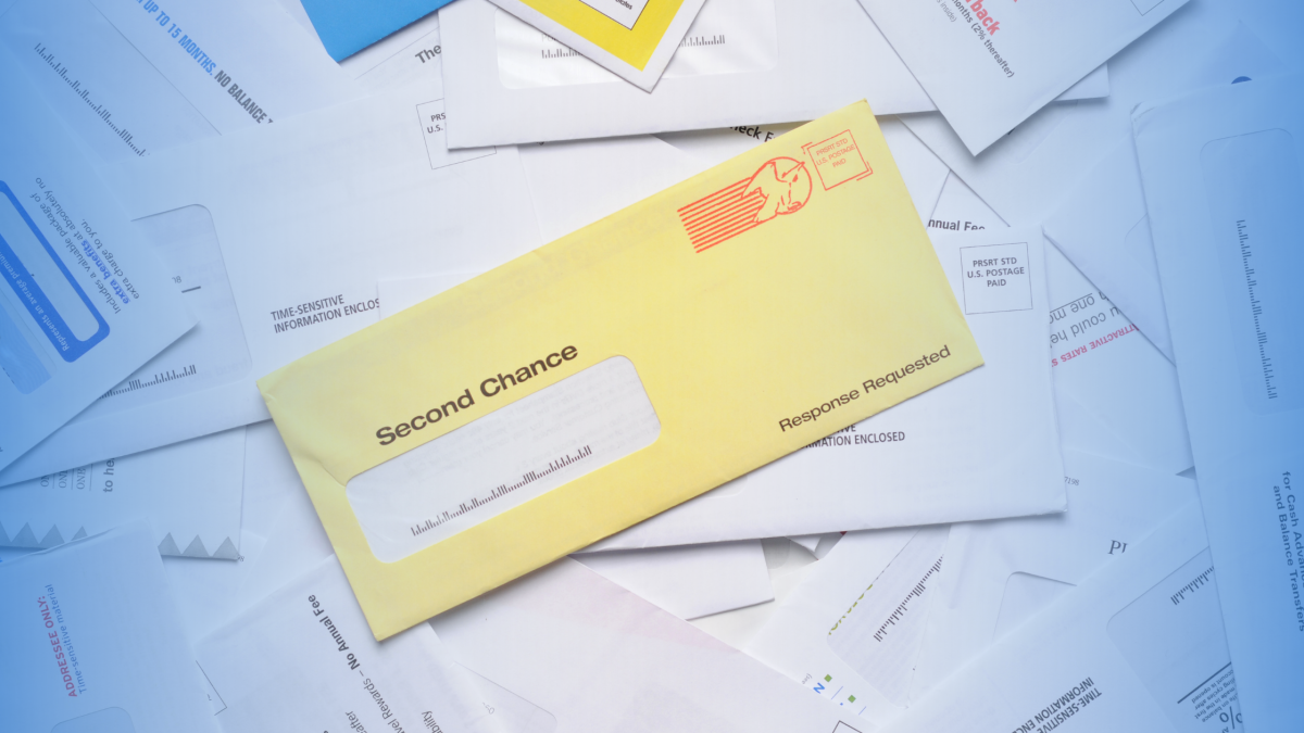 Beware of Domain Renewal Letters in the Mail